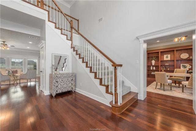 5110 Bellerive Bend Drive, College Station, TX 77845 (MLS #19004078) :: Chapman Properties Group