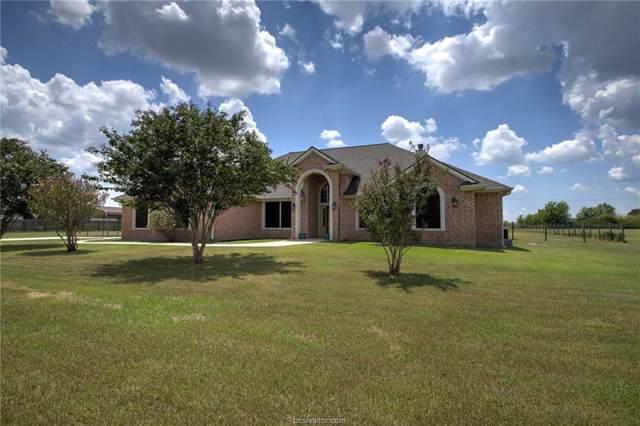 3281 Stampede Drive, Bryan, TX 77808 (MLS #19004145) :: Cherry Ruffino Team