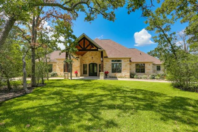 3649 Eagle Nest, College Station, TX 77845 (MLS #19004149) :: The Lester Group