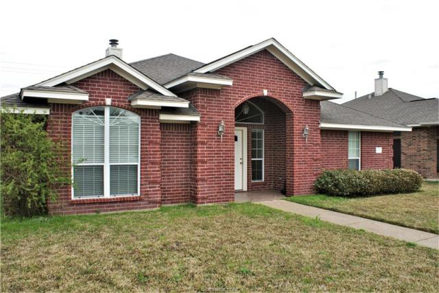 4214 Alexandria Avenue, College Station, TX 77845 (MLS #19004228) :: RE/MAX 20/20