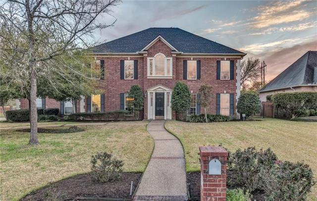 4912 Augusta, College Station, TX 77845 (MLS #19004302) :: Chapman Properties Group