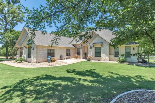 4787 Stony Brook, College Station, TX 77845 (MLS #19004327) :: RE/MAX 20/20