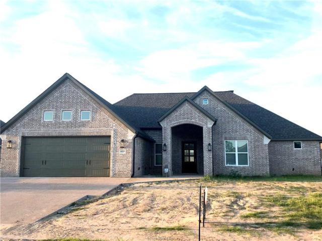 4819 Coopers Hawk Drive, College Station, TX 77845 (MLS #19004430) :: The Lester Group