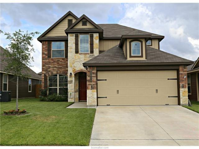 1060 Venice Drive, Bryan, TX 77808 (MLS #19004566) :: Chapman Properties Group