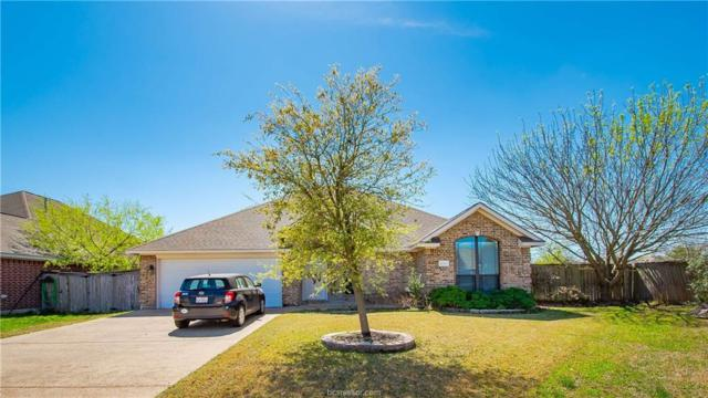 4000 Rehel Drive, College Station, TX 77845 (MLS #19004621) :: The Lester Group