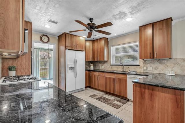 1044 Rose, College Station, TX 77840 (MLS #19004711) :: NextHome Realty Solutions BCS