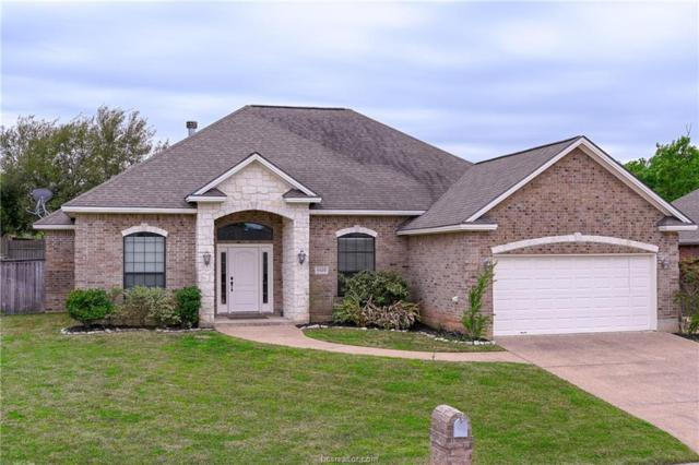 4428 Spring Branch Drive, College Station, TX 77845 (MLS #19004717) :: NextHome Realty Solutions BCS
