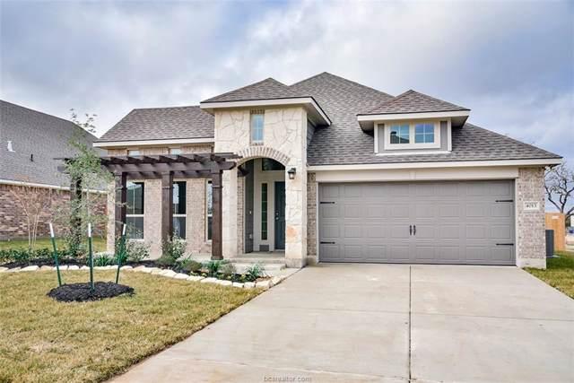 4013 Dunlap Loop, College Station, TX 77845 (MLS #19004835) :: Treehouse Real Estate