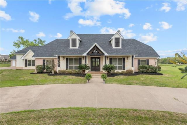 17053 Shadow Bend Court, College Station, TX 77845 (MLS #19004848) :: RE/MAX 20/20