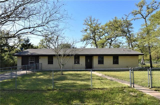 102 Live Oak Lane, Somerville, TX 77879 (MLS #19005921) :: Chapman Properties Group