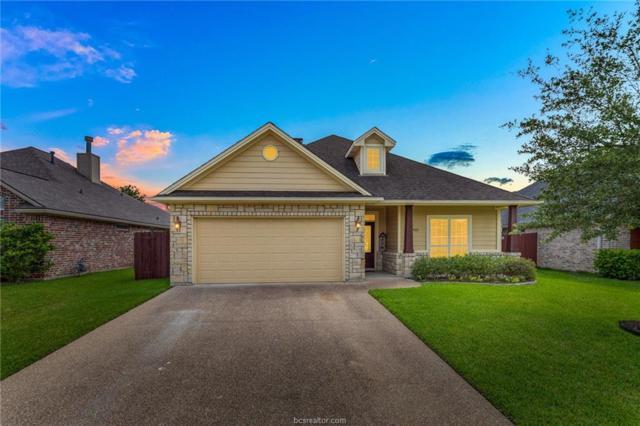 3910 Latinne Lane, College Station, TX 77845 (MLS #19005939) :: Chapman Properties Group