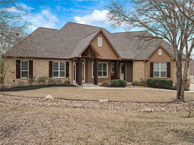 4805 Wayne Court, College Station, TX 77845 (MLS #19006007) :: Treehouse Real Estate