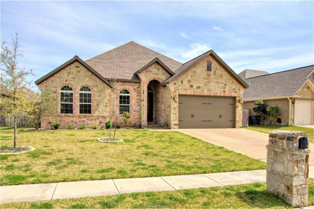 2940 Ambrose Drive, Bryan, TX 77808 (MLS #19006144) :: RE/MAX 20/20