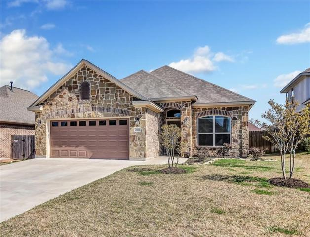 2615 Kimbolton Drive, College Station, TX 77845 (MLS #19006180) :: BCS Dream Homes