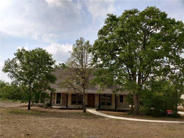 10869 Lonesome Dove Trail, Bryan, TX 77808 (MLS #19006220) :: The Lester Group
