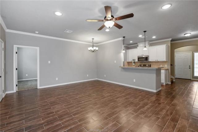 1607 Culture Lane, College Station, TX 77845 (MLS #19006320) :: BCS Dream Homes