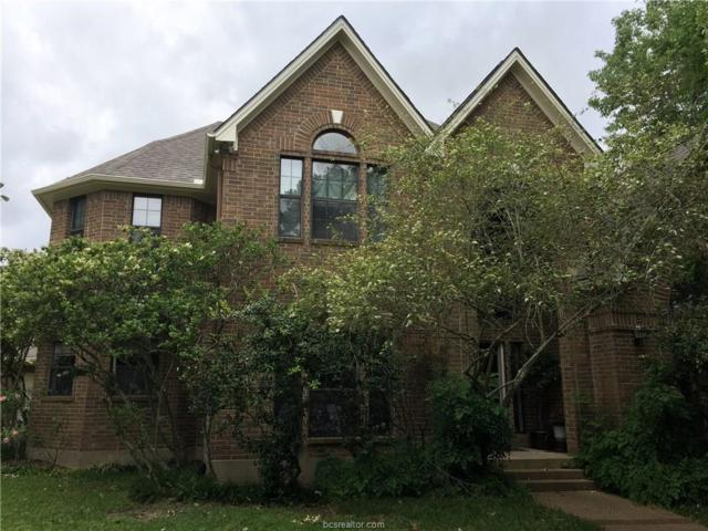 9310 Amberwood Court, College Station, TX 77845 (MLS #19006342) :: The Shellenberger Team