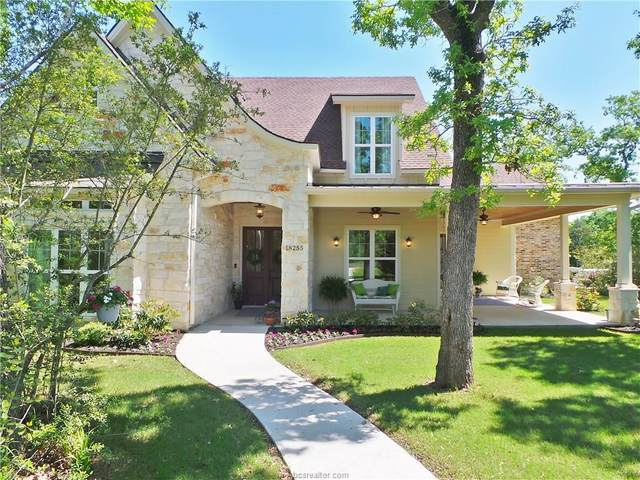 18255 Cantle Court, College Station, TX 77845 (MLS #19006381) :: Cherry Ruffino Team