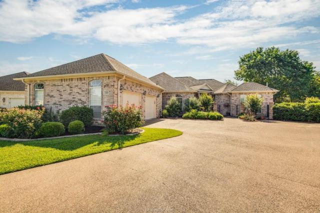 319 Cecilia Loop, College Station, TX 77845 (MLS #19006905) :: Chapman Properties Group