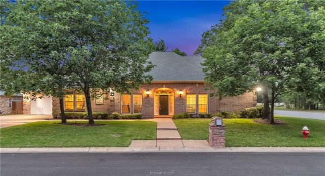 5011 Crystal Downs Court, College Station, TX 77845 (MLS #19006947) :: The Lester Group