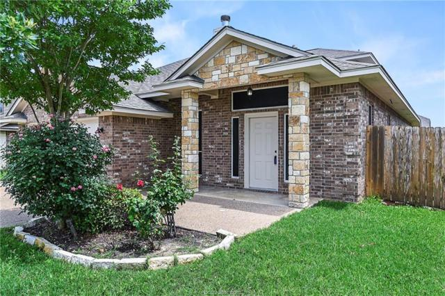 922 Dove Landing Avenue, College Station, TX 77845 (MLS #19006977) :: The Shellenberger Team