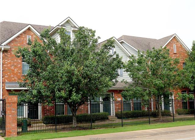 1001 Krenek Tap #2901, College Station, TX 77840 (MLS #19006991) :: The Lester Group
