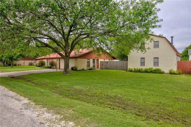 103 Wuensche, Thorndale, TX 76577 (MLS #19007013) :: Treehouse Real Estate