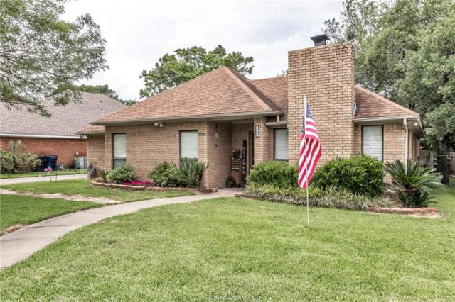 8706 Bent Tree Drive, College Station, TX 77845 (MLS #19007021) :: The Shellenberger Team
