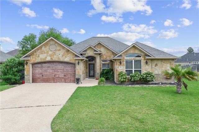 2905 Castellon Court, Bryan, TX 77808 (MLS #19007113) :: Chapman Properties Group