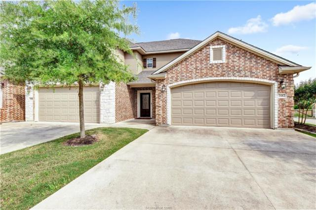 1442 Crescent Ridge Drive, College Station, TX 77845 (MLS #19007119) :: The Lester Group