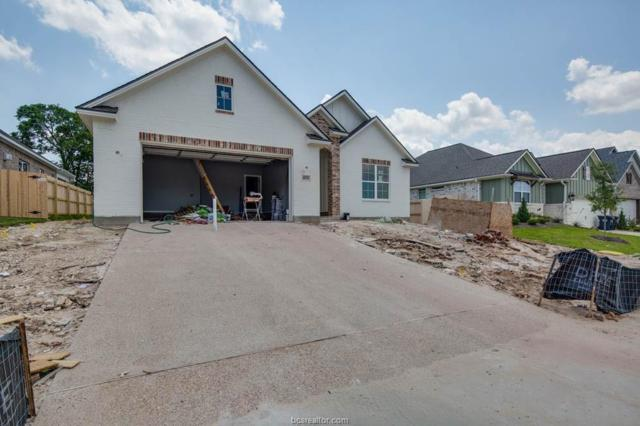4012 Brownway Drive, College Station, TX 77845 (MLS #19007213) :: RE/MAX 20/20