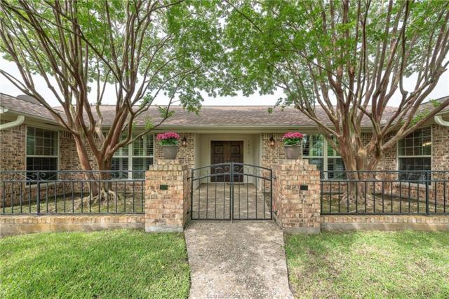 1800 Lawyer Place, College Station, TX 77840 (MLS #19007251) :: Chapman Properties Group