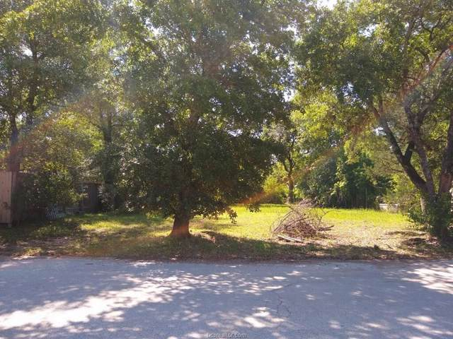 205 Lynn Drive, Bryan, TX 77801 (MLS #19007420) :: BCS Dream Homes