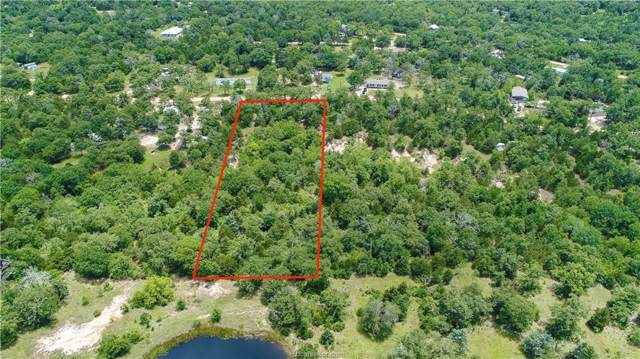 1710 Big Berry, Somerville, TX 77879 (MLS #19007492) :: The Lester Group