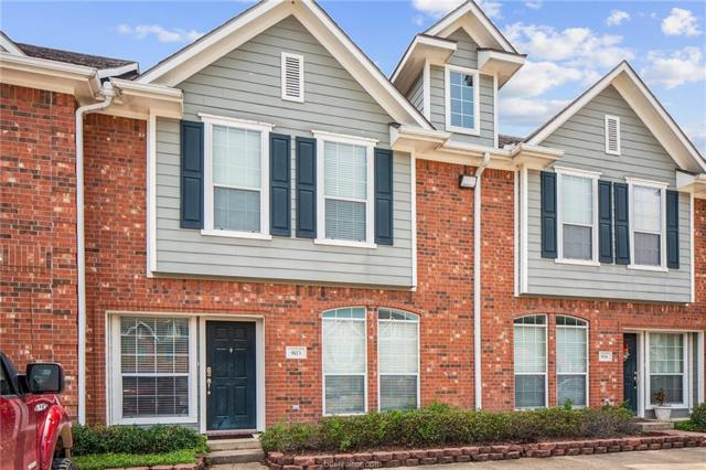 1001 Krenek Tap Road #903, College Station, TX 77840 (MLS #19007533) :: The Shellenberger Team