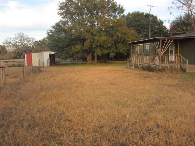 5320 Mesquite Meadow Lane, Bryan, TX 77808 (MLS #19007663) :: The Lester Group