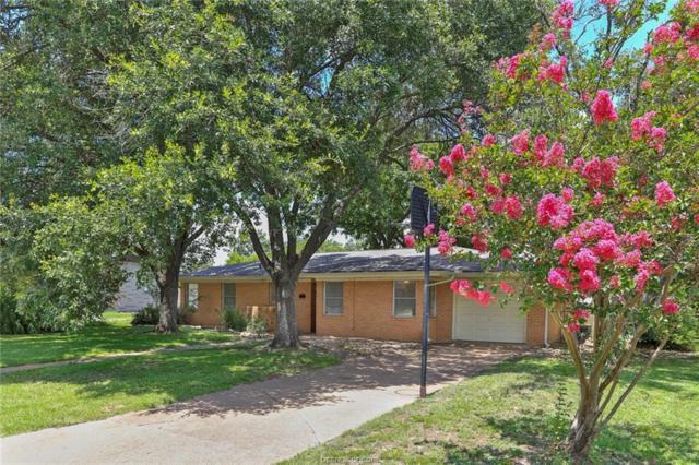 304 Dunn Street, Bryan, TX 77801 (MLS #19007791) :: Treehouse Real Estate