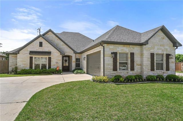 4511 Tonbridge Drive, College Station, TX 77845 (MLS #19007814) :: The Lester Group