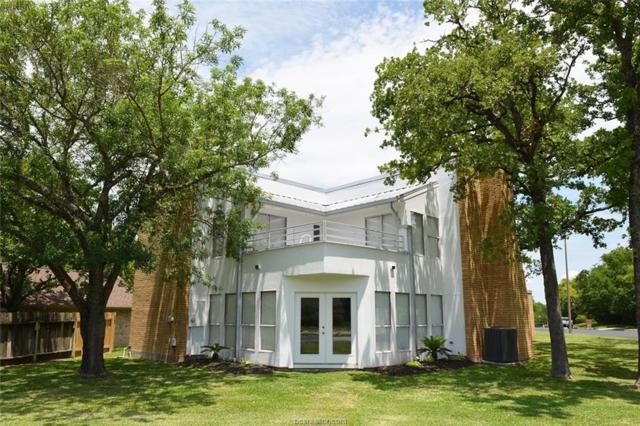8604 Jade Drive, College Station, TX 77845 (MLS #19007817) :: Cherry Ruffino Team
