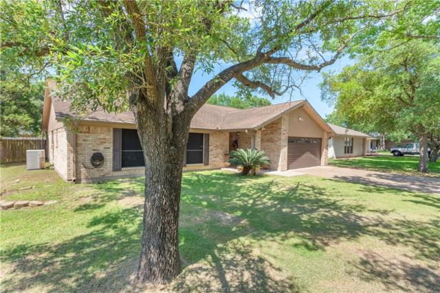 4303 Apache Court, Bryan, TX 77802 (MLS #19007862) :: Treehouse Real Estate