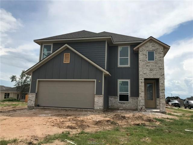 2120 Mountain Wind Loop, Bryan, TX 77807 (MLS #19007873) :: Cherry Ruffino Team