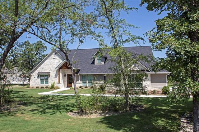 10881 Lonesome Dove, Bryan, TX 77808 (MLS #19007924) :: Cherry Ruffino Team