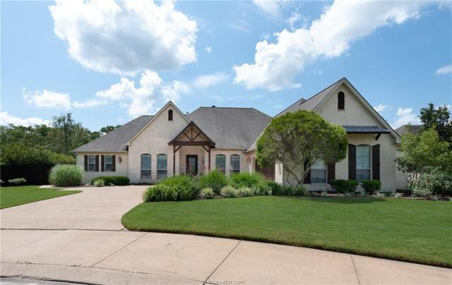 5122 Bellerive Bend Drive, College Station, TX 77845 (MLS #19007925) :: RE/MAX 20/20