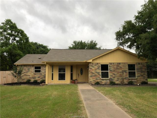 4500 Meadowbrook Drive, Bryan, TX 77802 (MLS #19007945) :: Treehouse Real Estate