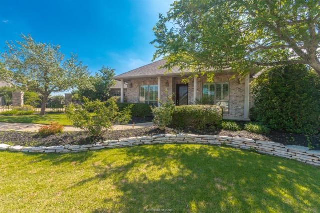 3602 Park Meadow Lane, Bryan, TX 77802 (MLS #19007946) :: Chapman Properties Group