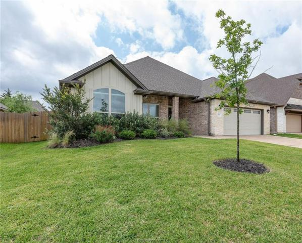 3510 Wakefield Drive, Bryan, TX 77808 (MLS #19007948) :: Treehouse Real Estate