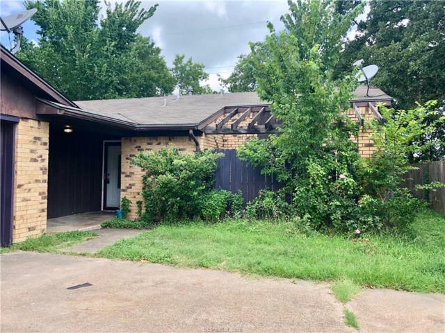 3101 Red Robin Loop, Bryan, TX 77802 (MLS #19007967) :: Treehouse Real Estate