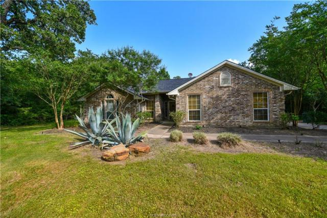 9706 Woodview Drive, College Station, TX 77845 (MLS #19007970) :: Chapman Properties Group