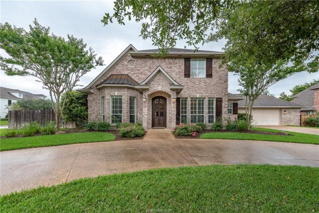 5101 Spanish Bay Court, College Station, TX 77845 (MLS #19008000) :: BCS Dream Homes