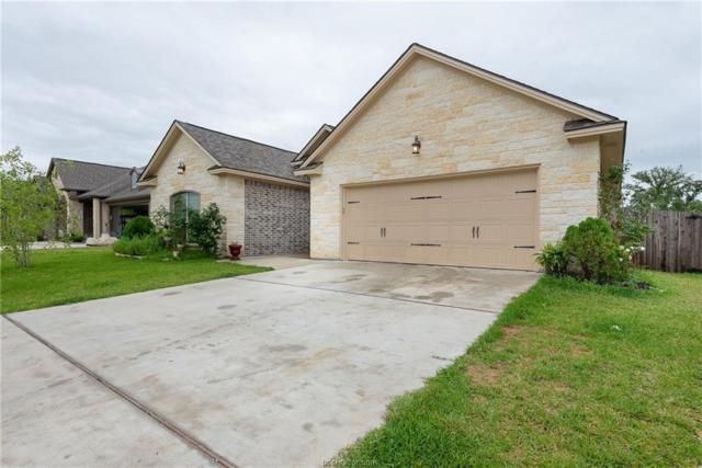 2717 Wolveshire Lane, College Station, TX 77845 (MLS #19008013) :: Chapman Properties Group